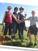 Lovell Camps : Fun Summer Camps Activities For Kids & Teens in Switzerland Europe